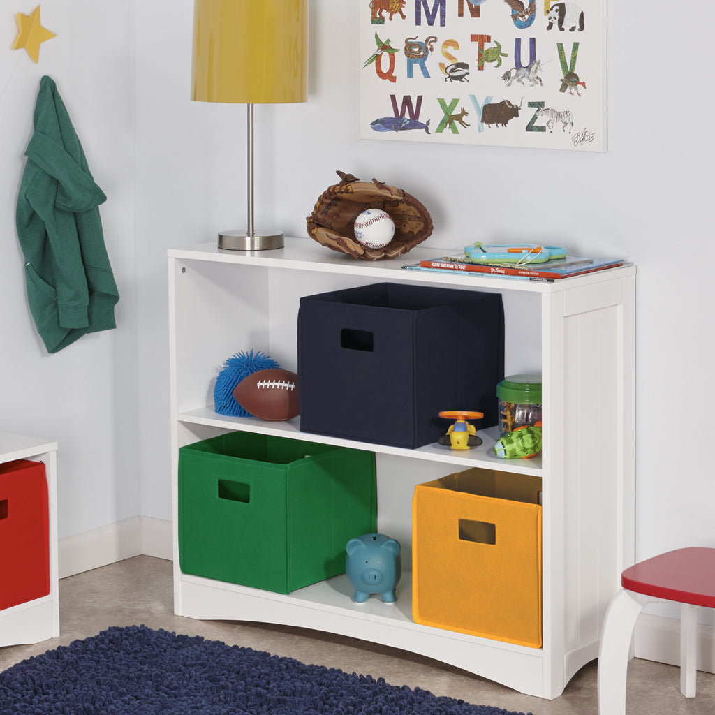 black childrens overstock additional bookcases home furniture wooden inspirational with horizontal bookcase doors