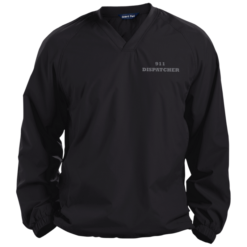 products/911-dispatch-sport-tek-pullover-v-neck-windshirt-jackets-black-x-small-506277.png
