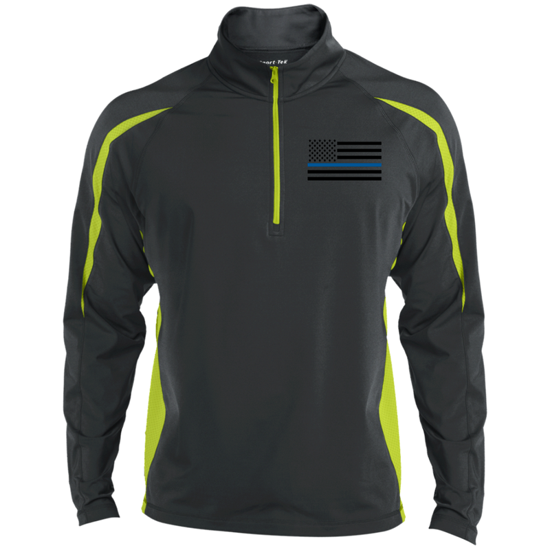 products/black-ops-thin-blue-line-half-zip-sport-wick-jackets-charcoal-greycharge-green-x-small-644550.png
