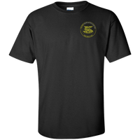 Coppershield Stops Shirt 2 T-Shirts Black XLT