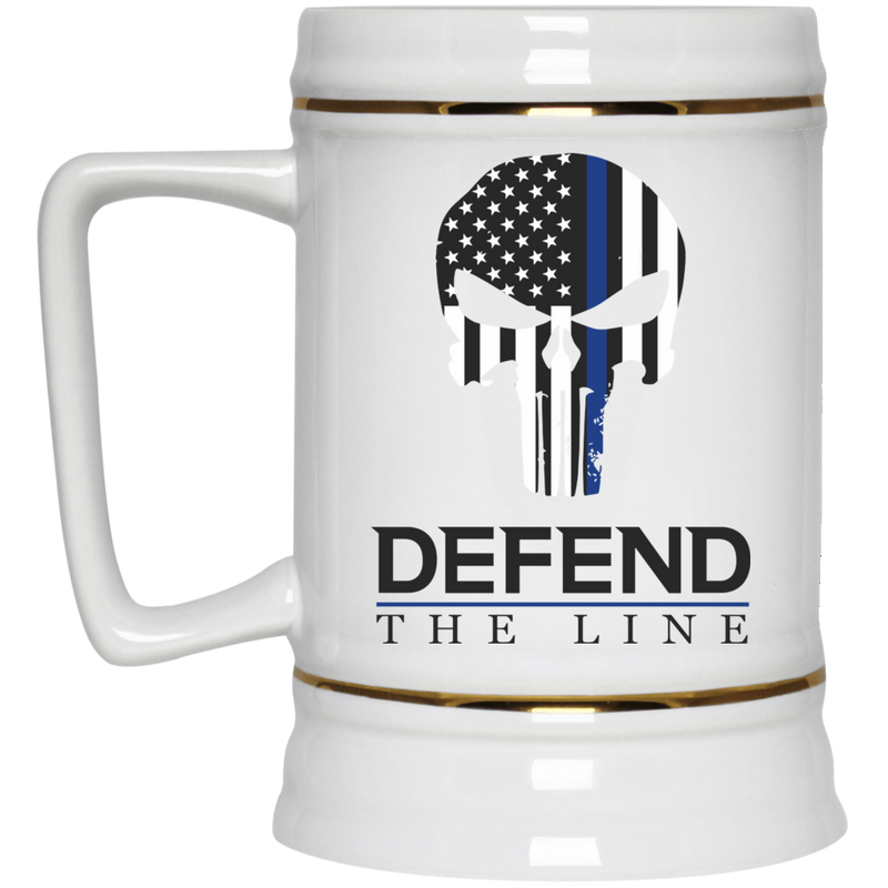 products/defend-the-line-punisher-thin-blue-line-beer-stein-drinkware-white-one-size-412607.png