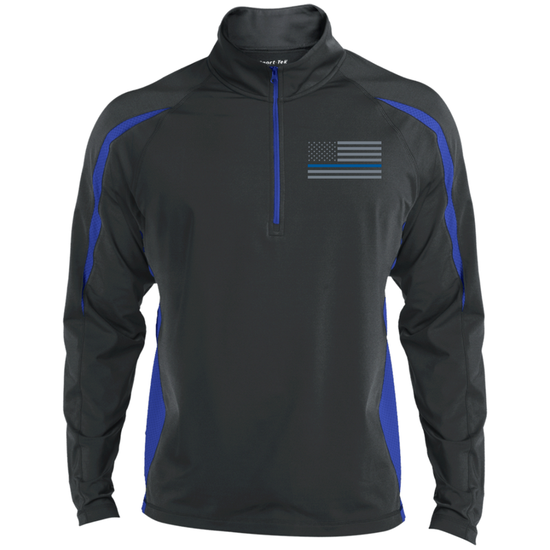 products/delta-ops-thin-blue-line-half-zip-sport-wick-apparel-st851-sport-tek-mens-sport-wicking-colorblock-12-zip-charcoaltrue-royal-x-small-698461.png