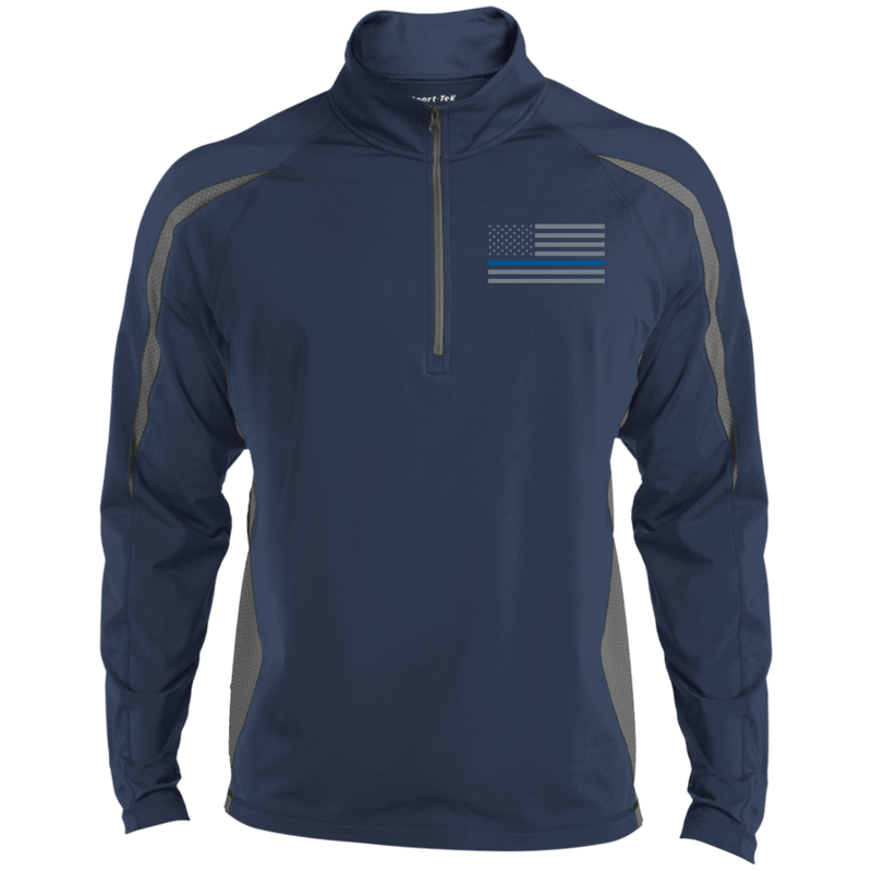 products/delta-ops-thin-blue-line-half-zip-sport-wick-apparel-st851-sport-tek-mens-sport-wicking-colorblock-12-zip-true-navycharcoal-grey-x-small-703094.png