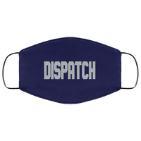 Dispatcher Face Cover Accessories Navy One Size