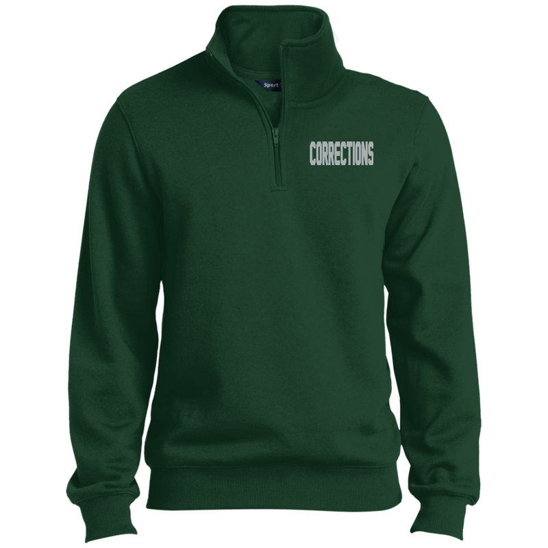 products/embroidered-corrections-14-zip-performance-pullover-sweatshirts-forest-x-small-604050.png