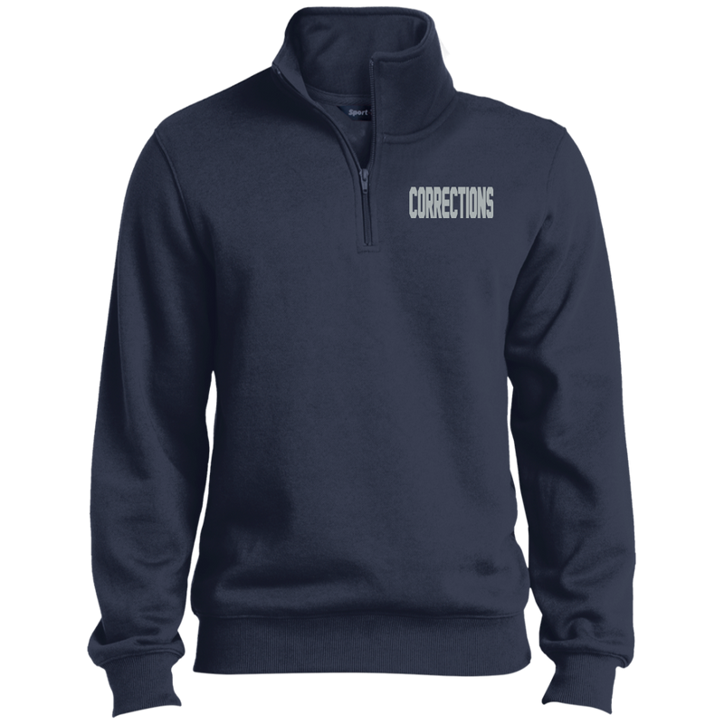 products/embroidered-corrections-14-zip-performance-pullover-sweatshirts-true-navy-x-small-718467.png