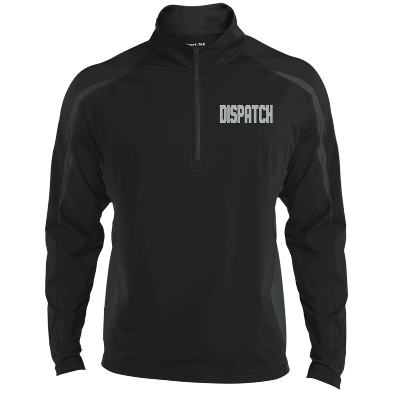 products/embroidered-dispatch-12-zip-performance-pullover-jackets-blackcharcoal-grey-x-small-831217.png