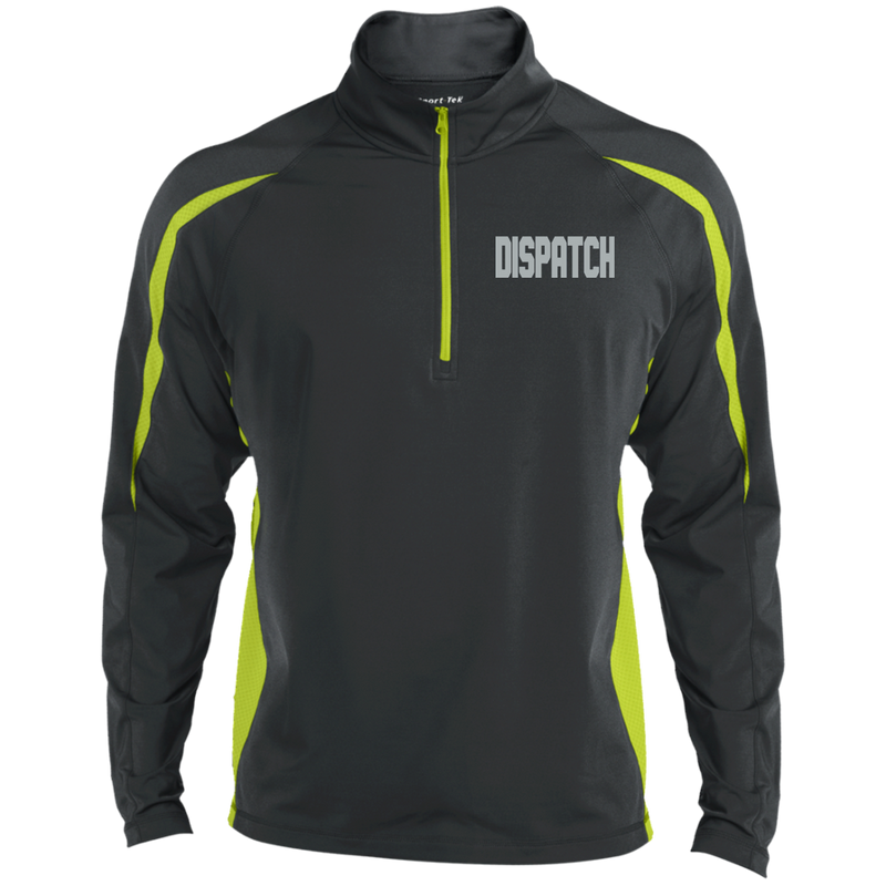 products/embroidered-dispatch-12-zip-performance-pullover-jackets-charcoal-greycharge-green-x-small-246889.png