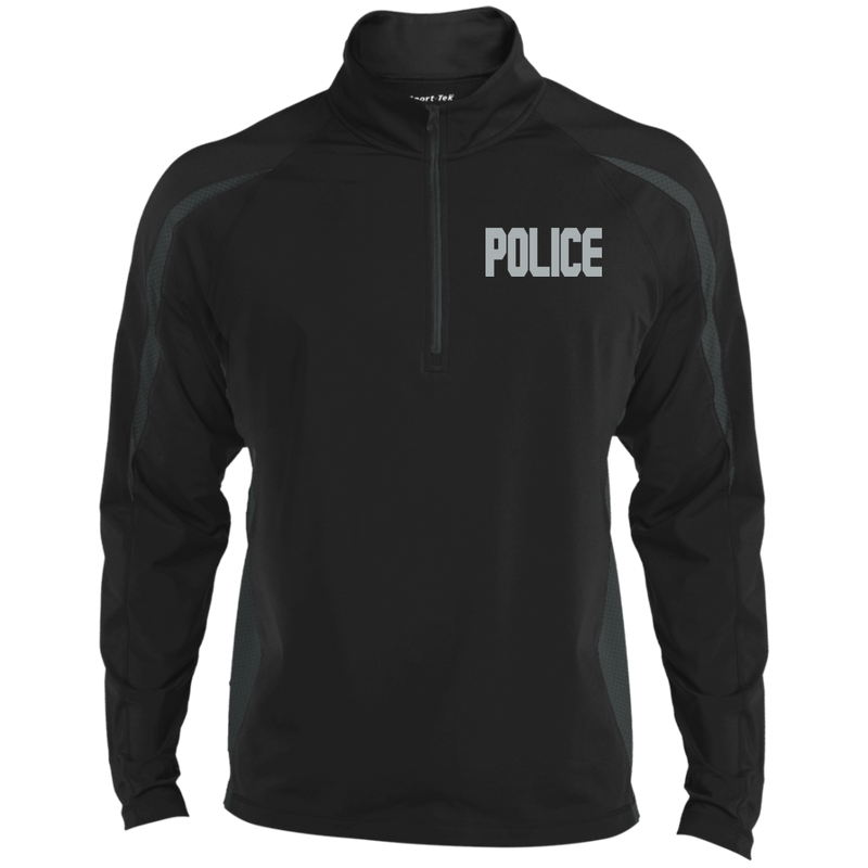products/embroidered-police-12-zip-performance-pullover-jackets-blackcharcoal-grey-x-small-929680.png