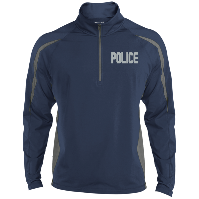 products/embroidered-police-12-zip-performance-pullover-jackets-true-navycharcoal-grey-x-small-420631.png