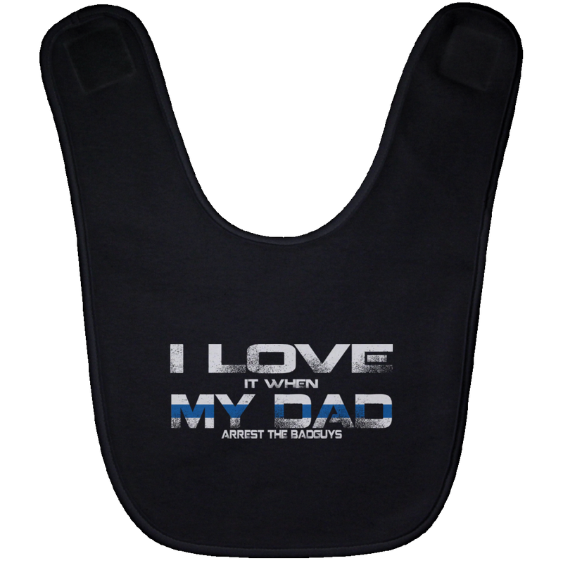 products/i-love-my-dad-thin-blue-line-baby-bib-accessories-black-one-size-472747.png