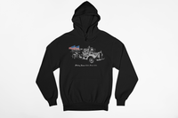 Making House Calls Since 1853 Hoodie Sweatshirts