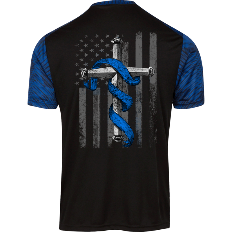 products/mens-punisher-thin-blue-line-cross-flag-athletic-shirt-t-shirts-328550.png