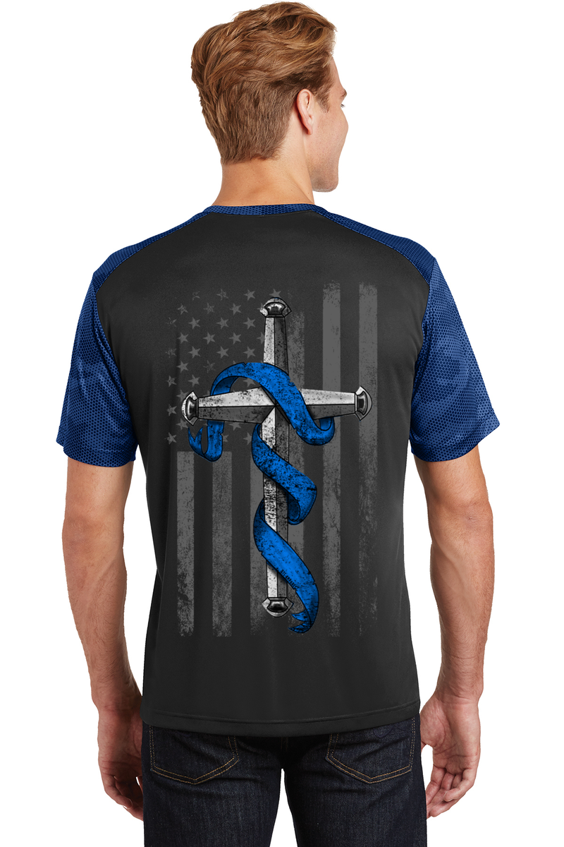 products/mens-punisher-thin-blue-line-cross-flag-athletic-shirt-t-shirts-976478.png