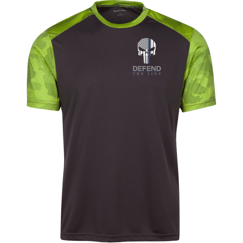 products/mens-punisher-thin-blue-line-cross-flag-athletic-shirt-t-shirts-iron-greylime-shock-x-small-768469.png