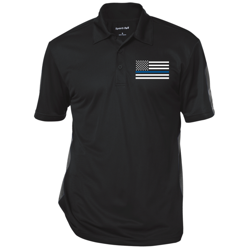 products/mens-thin-blue-line-performance-textured-three-button-polo-polo-shirts-blackgray-x-small-462531.png