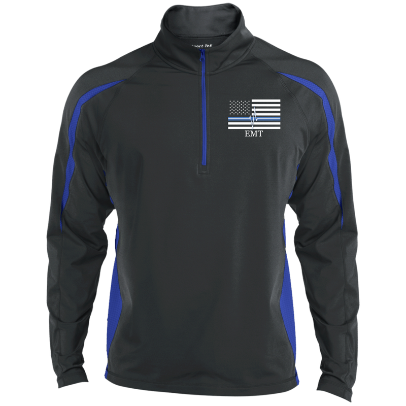 products/mens-thin-white-line-emt-embroidered-performance-pullover-jackets-charcoal-greytrue-royal-x-small-907786.png