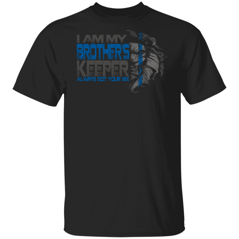 products/my-brothers-keeper-police-shirt-t-shirts-black-s-176517.png