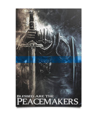 Peacemaker Knight Poster Decor ViralStyle Paper 16x24