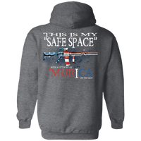 Proto This Is My Safe Space Hoodie Sweatshirts