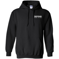 Proto This Is My Safe Space Hoodie Sweatshirts Black S