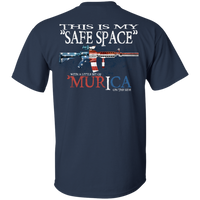 Proto This Is My Safe Space T-Shirt T-Shirts