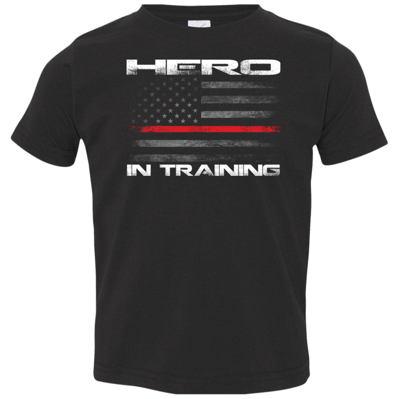 products/proto-toddler-hero-in-training-thin-red-line-t-shirt-t-shirts-black-2t-515979.png