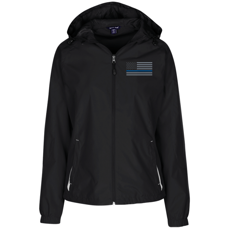 products/thin-blue-line-ladies-wind-breaker-jacket-warm-ups-blackwhite-x-small-533857.png