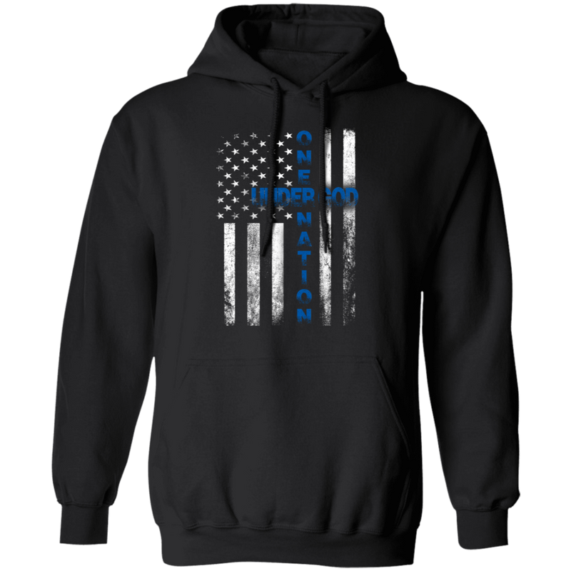 products/thin-blue-line-one-nation-under-god-hoodie-sweatshirts-black-s-587643.png