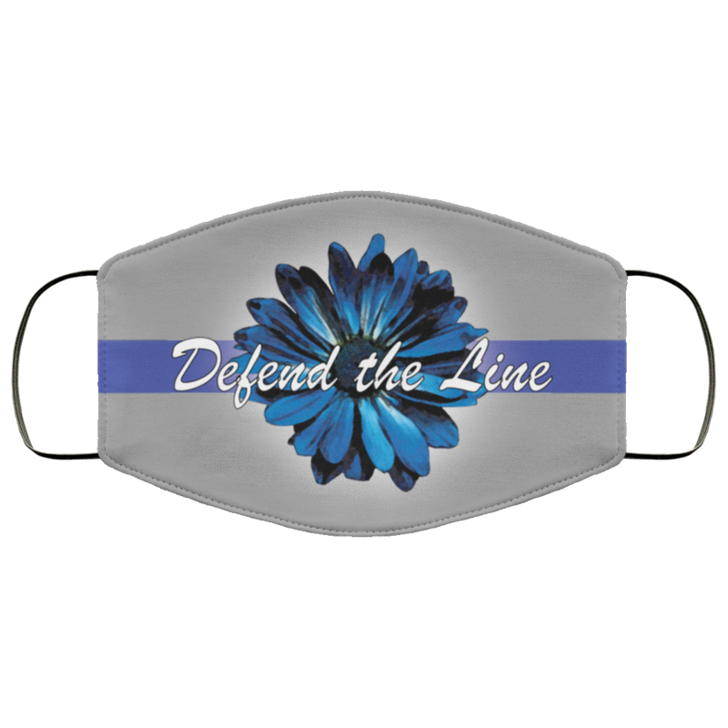 products/thin-blue-line-sunflower-face-cover-accessories-gray-one-size-543457.png