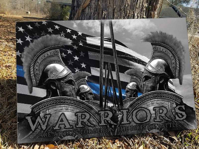 products/thin-blue-line-warriors-canvas-decor-171052.jpg