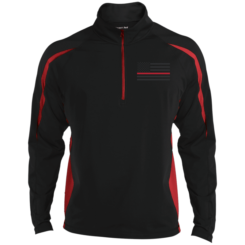 products/thin-red-line-black-ops-half-zip-performance-pullover-jackets-blacktrue-red-x-small-642299.png