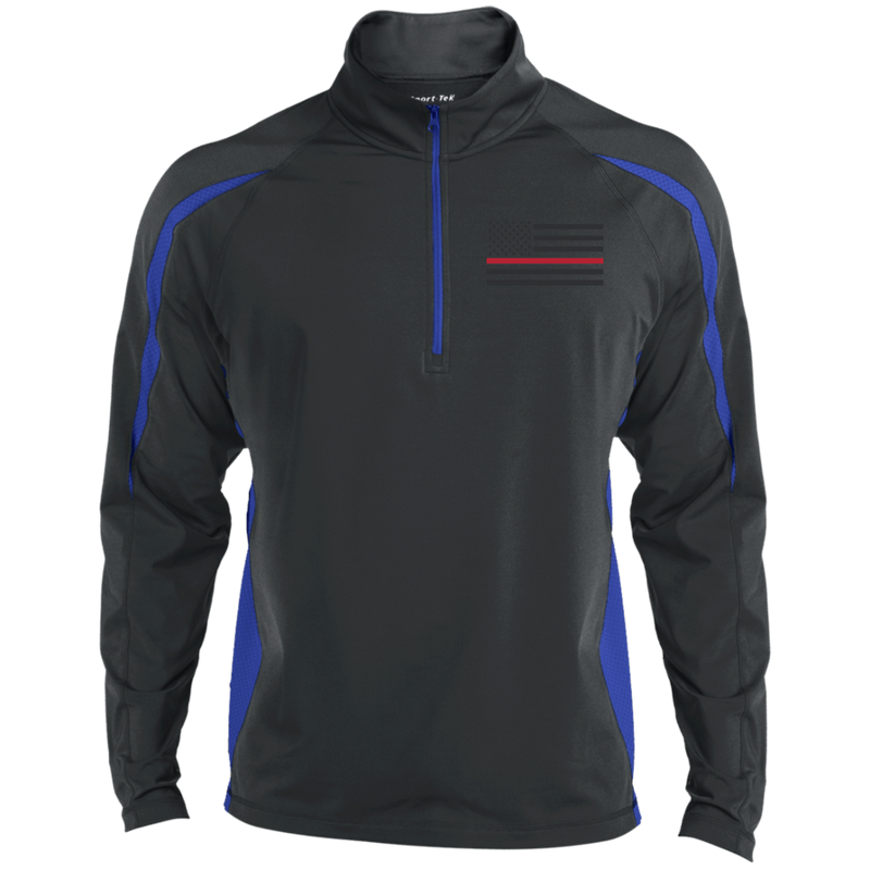 products/thin-red-line-black-ops-half-zip-performance-pullover-jackets-charcoaltrue-royal-x-small-967700.png