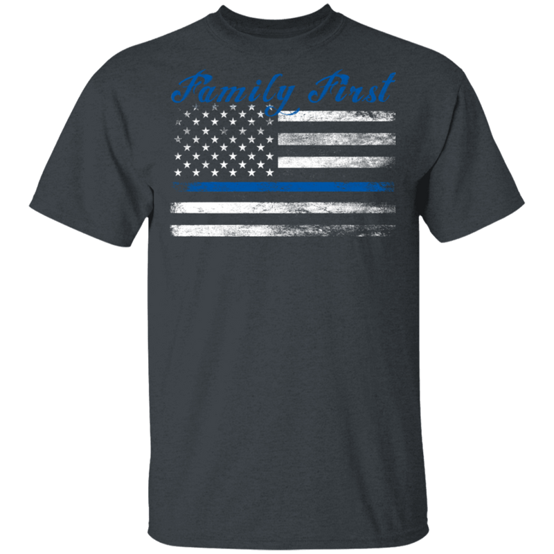 products/unisex-thin-blue-line-family-first-t-shirt-t-shirts-dark-heather-s-490336.png