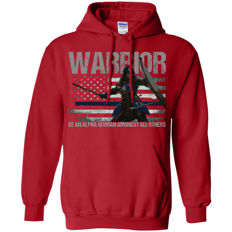 products/warrior-be-an-alpha-woman-thin-blue-line-hoodie-sweatshirts-red-s-912203.png