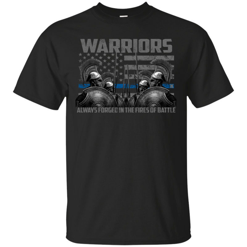 products/warriors-always-forged-in-the-fires-of-battle-shirt-t-shirts-357981.png