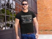 Warriors - Always Forged In The Fires Of Battle Shirt T-Shirts