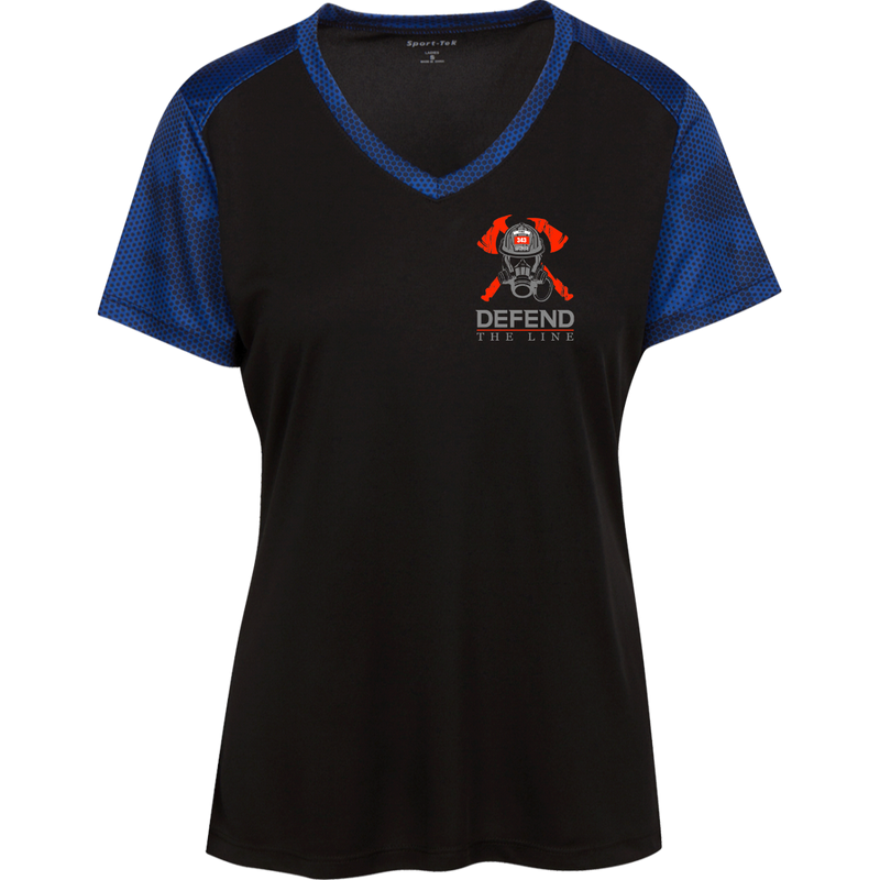 products/womens-firefighter-mask-athletic-shirt-t-shirts-blacktrue-royal-x-small-117843.png
