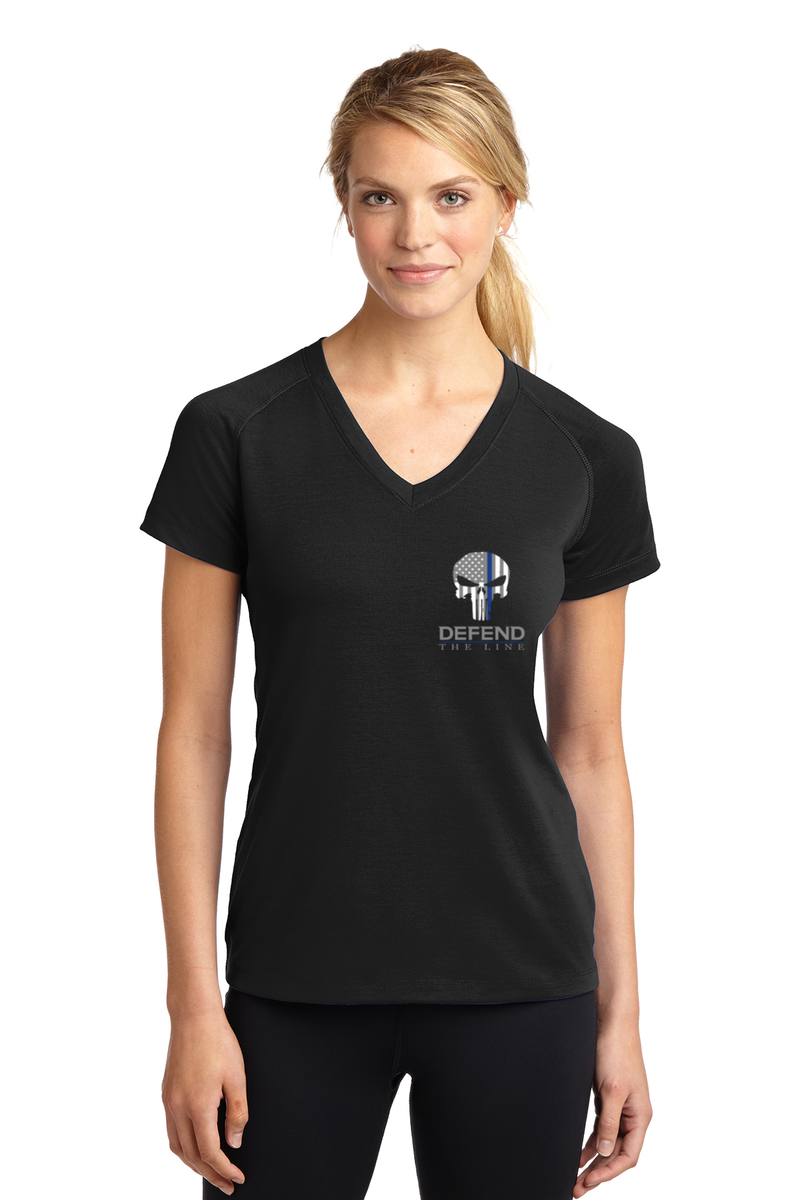 products/womens-punisher-logo-god-found-the-strongest-women-and-made-them-police-officers-athletic-shirt-t-shirts-377755.png
