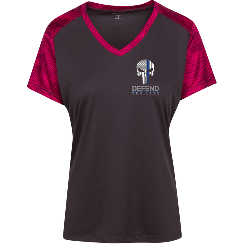 products/womens-punisher-thin-blue-line-athletic-shirt-t-shirts-iron-greypink-raspberry-x-small-119941.png