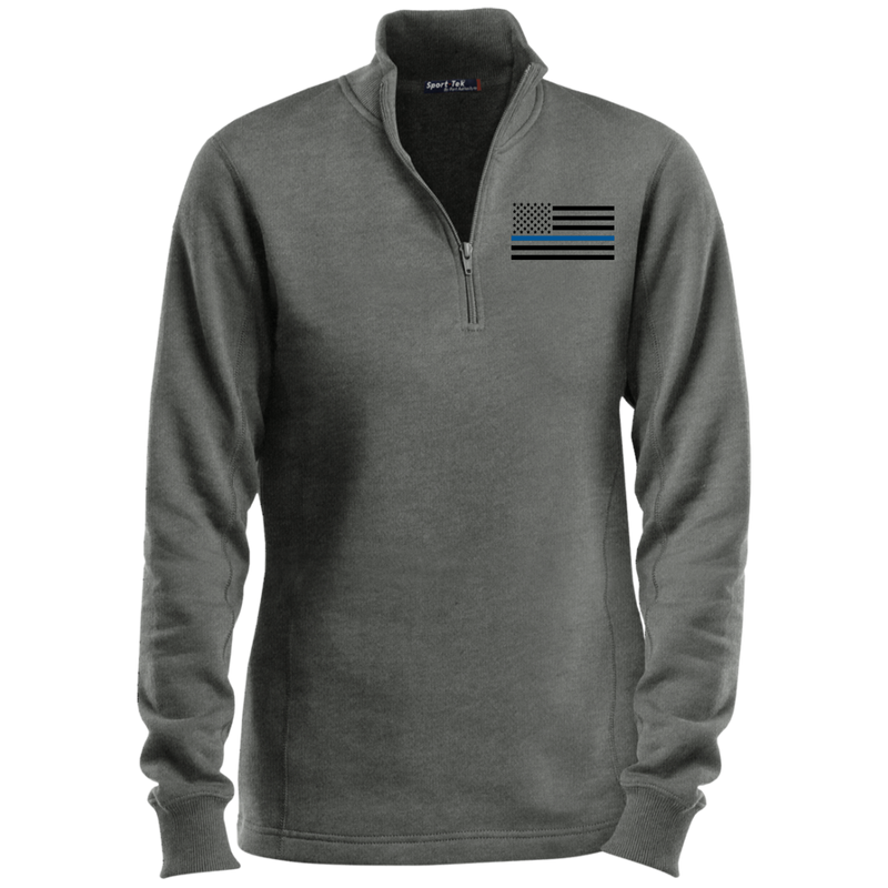 products/womens-thin-blue-line-black-ops-14-zip-performance-sweatshirt-sweatshirts-vintage-heather-x-small-817850.png