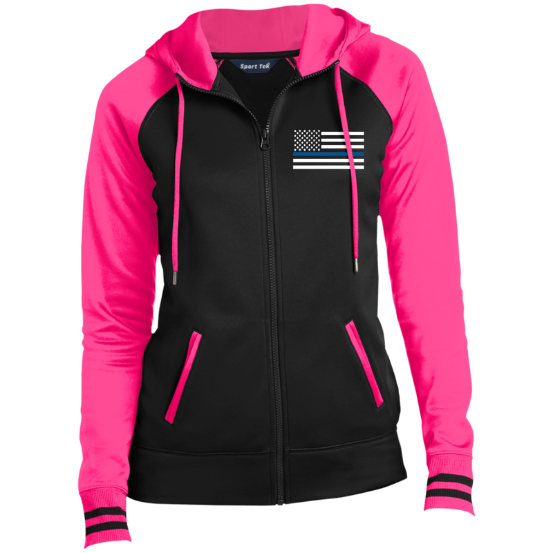 products/womens-thin-blue-line-embroidered-full-zip-hooded-jacket-jackets-blackneon-pink-x-small-368233.png