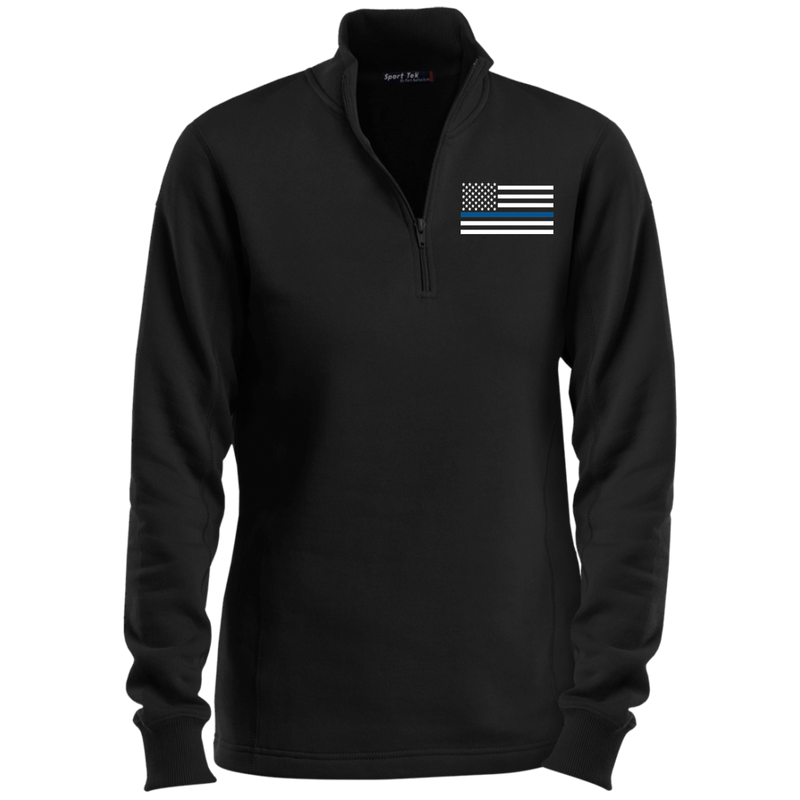 products/womens-thin-blue-line-white-14-zip-performance-sweatshirt-sweatshirts-black-x-small-961490.png