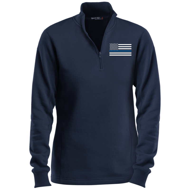 products/womens-thin-blue-line-white-14-zip-performance-sweatshirt-sweatshirts-true-navy-x-small-139991.png