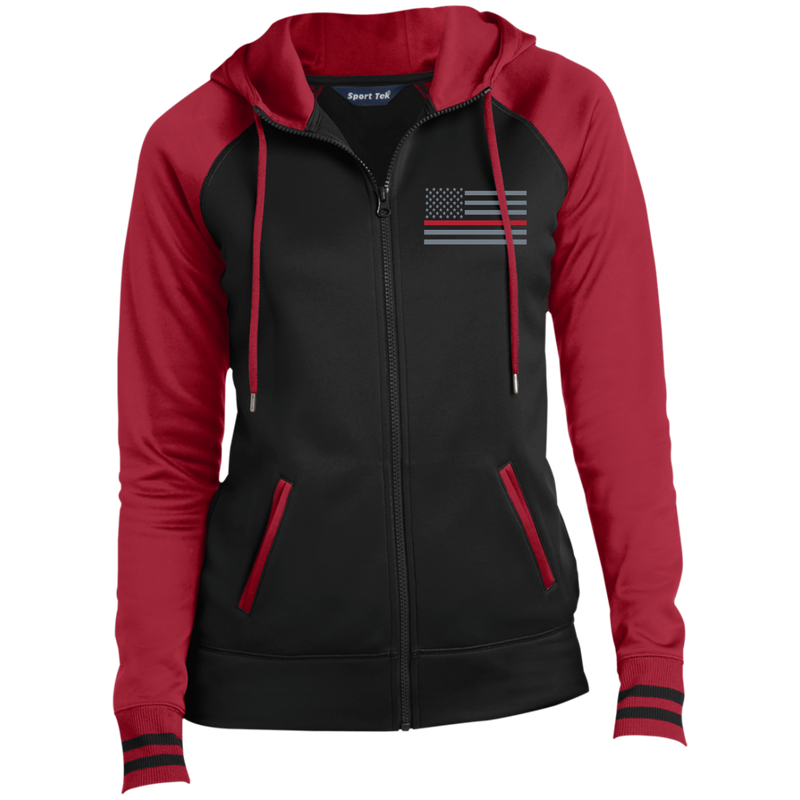 products/womens-thin-red-line-embroidered-full-zip-hooded-jacket-jackets-blackdeep-red-x-small-187851.png