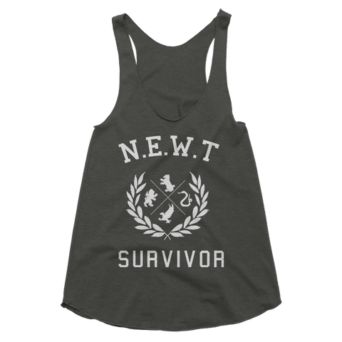 N.E.W.T Survivor (Houses) Tank
