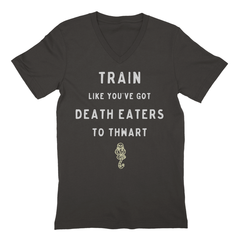 Train Like Death Eaters V-Neck