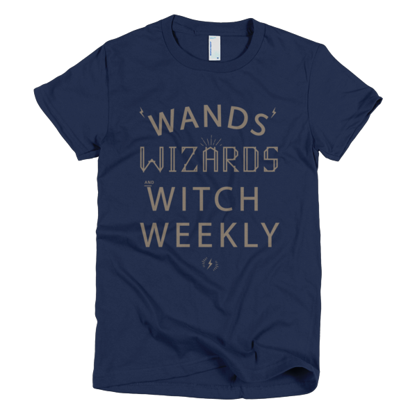Wands, Wizards and Witch Weekly