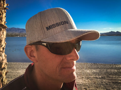 MISSION Boat Gear Aftermarket surf gate Hats