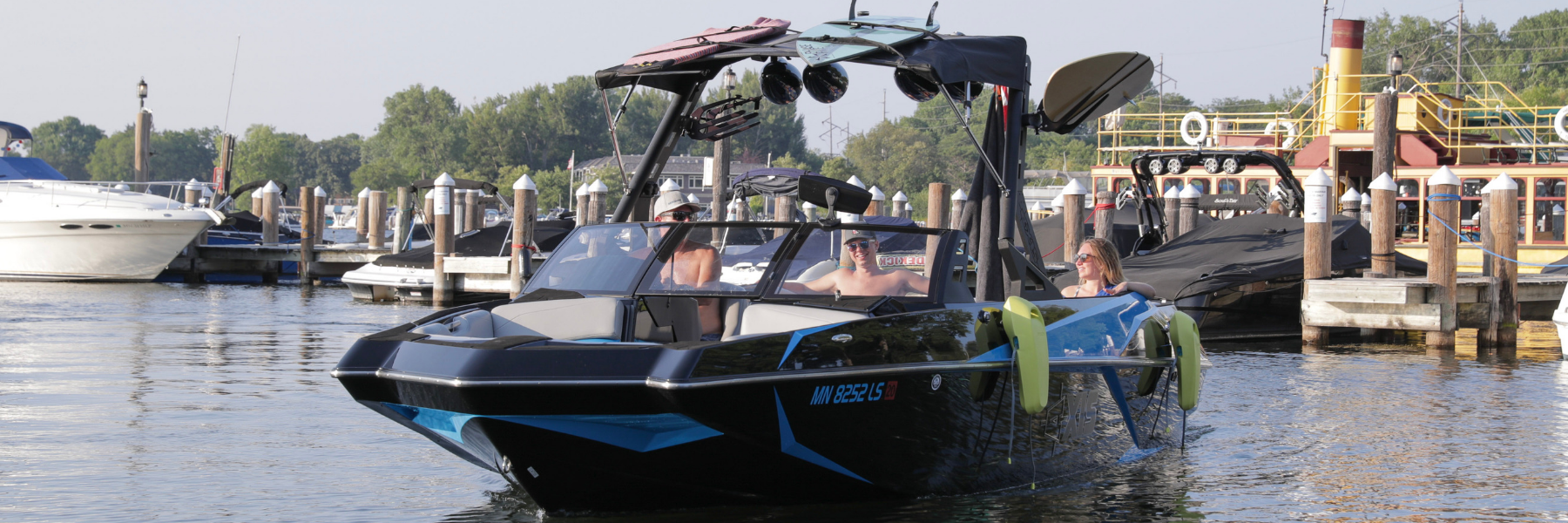 Boating Lake Life And Wakesurfing Blog By Mission Boat Gear